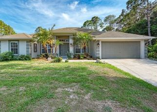 Pre Foreclosure in North Port 34288 KNOTTY PINE AVE - Property ID: 1761218419