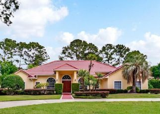 Pre Foreclosure in Longwood 32779 WINGFIELD DR - Property ID: 1761222810