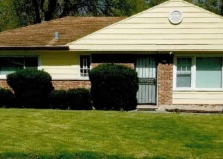 Pre Foreclosure in Park Forest 60466 NIAGARA ST - Property ID: 1761254782