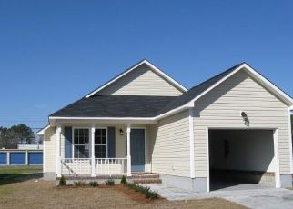 Pre Foreclosure in Maysville 28555 FIFTH ST - Property ID: 1761264856