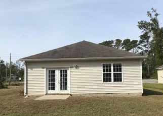 Pre Foreclosure in Jacksonville 28540 HARGETT ST - Property ID: 1761266604