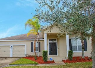 Pre Foreclosure in Kissimmee 34746 MARSHFIELD PRESERVE WAY - Property ID: 1761326606