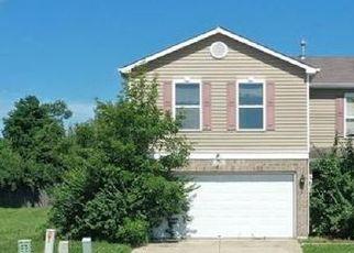 Pre Foreclosure in Greenwood 46143 ADAGIO DR - Property ID: 1761346754