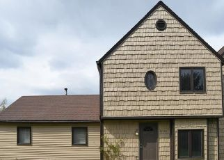 Pre Foreclosure in Indianapolis 46250 REVERE WAY - Property ID: 1761363841