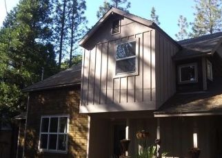Pre Foreclosure in Georgetown 95634 STATE HIGHWAY 193 - Property ID: 1761425593
