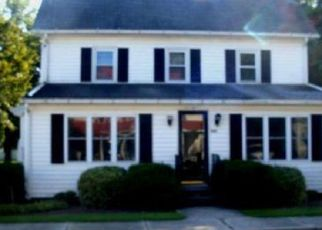 Pre Foreclosure in Hurlock 21643 WRIGHTS AVE - Property ID: 1761438279