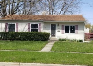Pre Foreclosure in Rochelle 61068 LAKEVIEW DR - Property ID: 1761583697