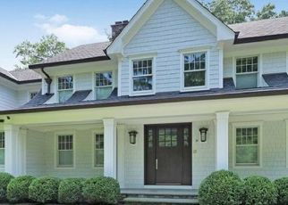 Pre Foreclosure in Saddle River 07458 RIVERVIEW TER - Property ID: 1761717271