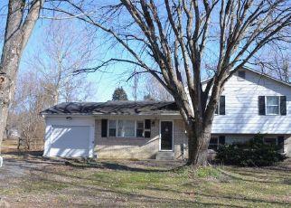 Pre Foreclosure in Bel Alton 20611 SPARROW CT - Property ID: 1761739166