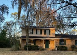 Pre Foreclosure in Perry 32347 CRESTBROOK DR - Property ID: 1761779919