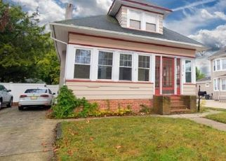 Pre Foreclosure in Northfield 08225 SHORE RD - Property ID: 1761881515