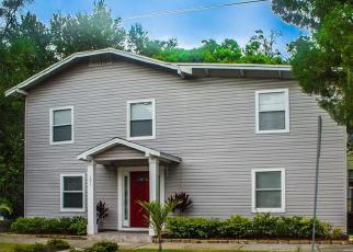 Pre Foreclosure in Tampa 33603 W WOODLAWN AVE - Property ID: 1761894659