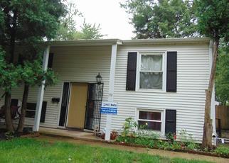 Pre Foreclosure in Dekalb 60115 E DRESSER RD - Property ID: 1762298467