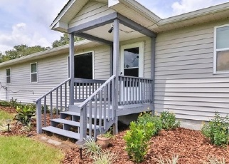 Pre Foreclosure in Lithia 33547 WOOD RD - Property ID: 1762323880