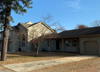 Pre Foreclosure in Toms River 08757 BROADWAY BLVD - Property ID: 1762377301