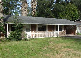 Pre Foreclosure in Lake City 32025 SE EMERSON CT - Property ID: 1762382113