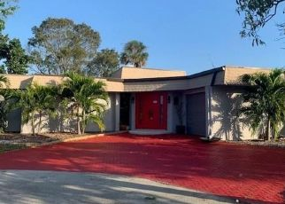 Pre Foreclosure in Fort Lauderdale 33319 LINDEN CIR - Property ID: 1762386951