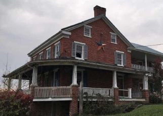 Pre Foreclosure in York 17408 IVY PUMP LN - Property ID: 1762404455