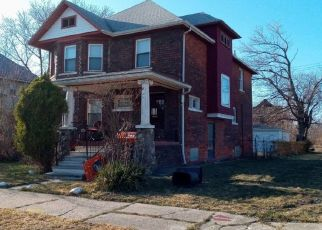 Pre Foreclosure in Highland Park 48203 AVALON ST - Property ID: 1762432937