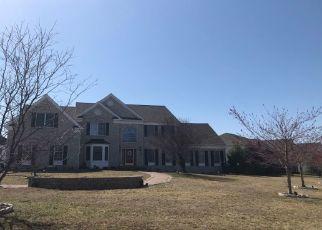 Pre Foreclosure in Sterling 20166 KERRISDALE WAY - Property ID: 1762463139