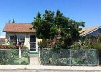 Pre Foreclosure in Camarillo 93010 N GLENN DR - Property ID: 1762473208