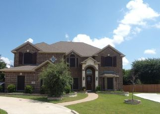 Pre Foreclosure in Desoto 75115 MEADOW WOOD CT - Property ID: 1762493363