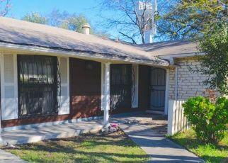Pre Foreclosure in San Antonio 78230 ROBIN HILL DR - Property ID: 1762499944