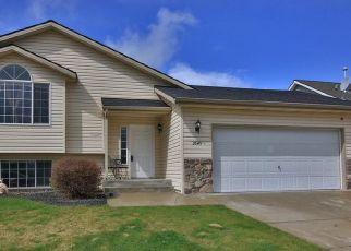 Pre Foreclosure in Post Falls 83854 N SPARROW LOOP - Property ID: 1762550752