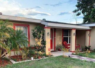 Pre Foreclosure in Port Charlotte 33952 DALTON BLVD - Property ID: 1762587982