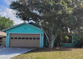 Pre Foreclosure in Port Saint Lucie 34953 SW LACROIX AVE - Property ID: 1762610302