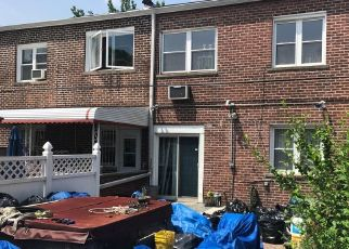 Pre Foreclosure in Staten Island 10314 BEECHWOOD PL - Property ID: 1762632647