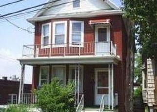 Pre Foreclosure in Staten Island 10301 VAN BUREN ST - Property ID: 1762637461