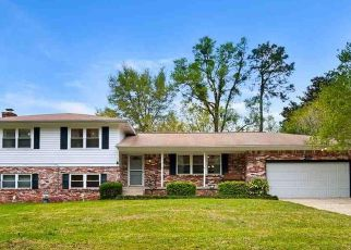 Pre Foreclosure in Pensacola 32514 GREENBRIER BLVD - Property ID: 1762682123