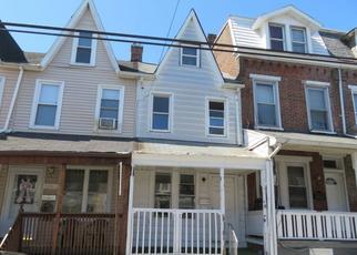 Pre Foreclosure in Allentown 18102 N PENN ST - Property ID: 1762698334