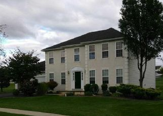 Pre Foreclosure in Northampton 18067 WALKER DR - Property ID: 1762708857