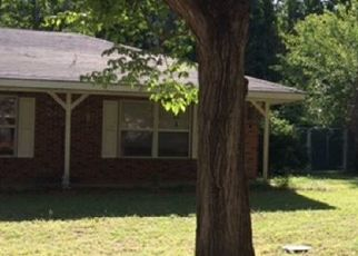 Pre Foreclosure in Perkins 74059 SW 3RD ST - Property ID: 1762776286