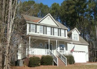Pre Foreclosure in Clayton 27527 WINDGATE DR - Property ID: 1762831935