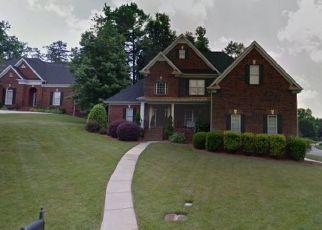 Pre Foreclosure in Gastonia 28056 MISTY RIDGE CT - Property ID: 1762839812