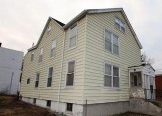 Pre Foreclosure in Bronx 10470 E 240TH ST - Property ID: 1762949290