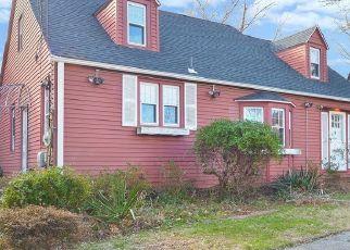 Pre Foreclosure in Haddon Heights 08035 PROSPECT RIDGE BLVD - Property ID: 1763194562