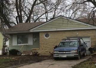Pre Foreclosure in Omaha 68104 PINKNEY ST - Property ID: 1763250627