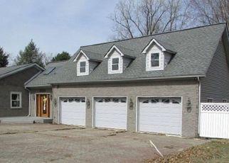 Pre Foreclosure in Utica 48315 24 MILE RD - Property ID: 1763326842