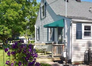 Pre Foreclosure in Freeland 48623 S 2ND ST - Property ID: 1763334723