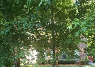 Pre Foreclosure in Huntingtown 20639 ROBINSON RD - Property ID: 1763382450