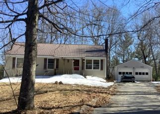 Pre Foreclosure in East Waterboro 04030 PHEASANT RUN RD - Property ID: 1763392527