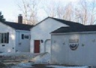 Pre Foreclosure in Rumford 04276 HALL HILL RD - Property ID: 1763403474