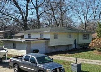 Pre Foreclosure in Portage 46368 PROPHET AVE - Property ID: 1763453851