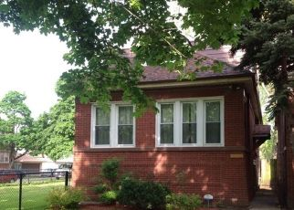 Pre Foreclosure in Chicago 60619 S WABASH AVE - Property ID: 1763456917