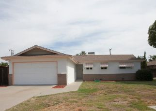 Pre Foreclosure in Lemoore 93245 W HAZELWOOD DR - Property ID: 1763536173