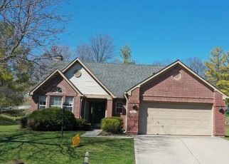Pre Foreclosure in Indianapolis 46220 PERIWINKLE WAY - Property ID: 1763603185